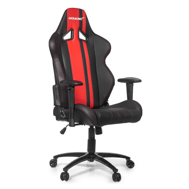 Nouvelle gamme de fauteuils pour gamers chez AKRACING