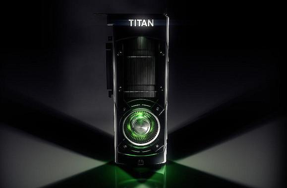NVIDIA libère son monstre GTX Titan X