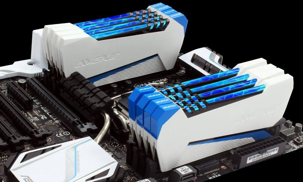 De la DDR3 venue d'ailleurs [maj]