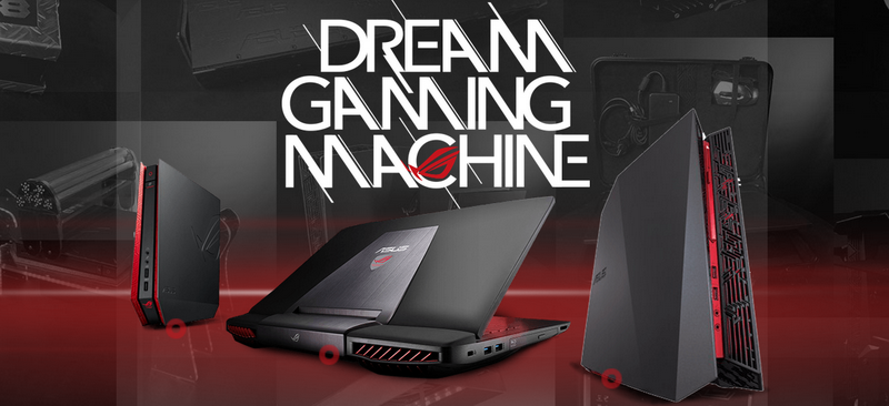 Dream Gaming Machine