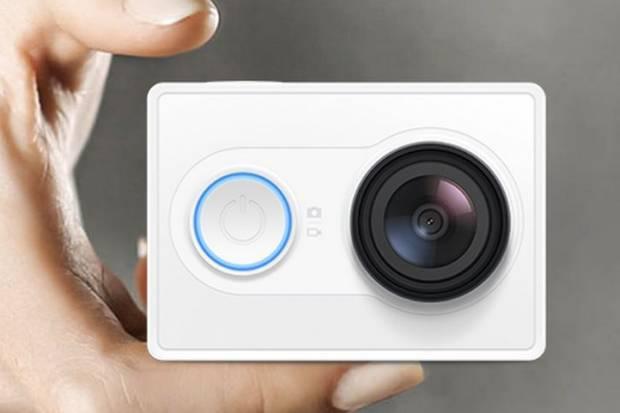 Une GoPro à 55€