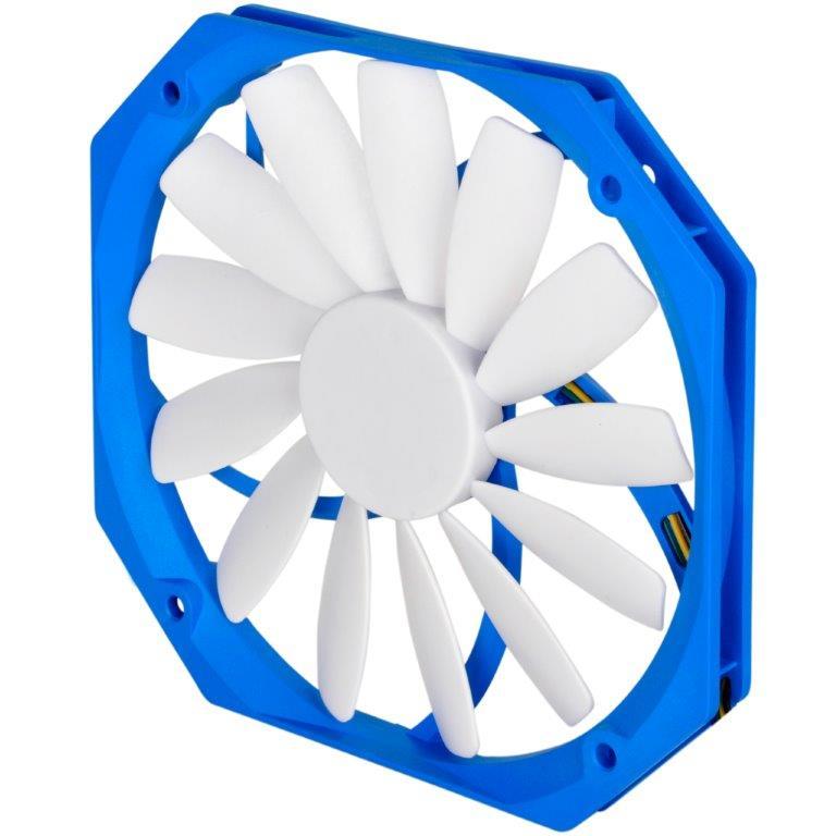 Silverstone agrandit sa gamme de ventilateur ultra fin