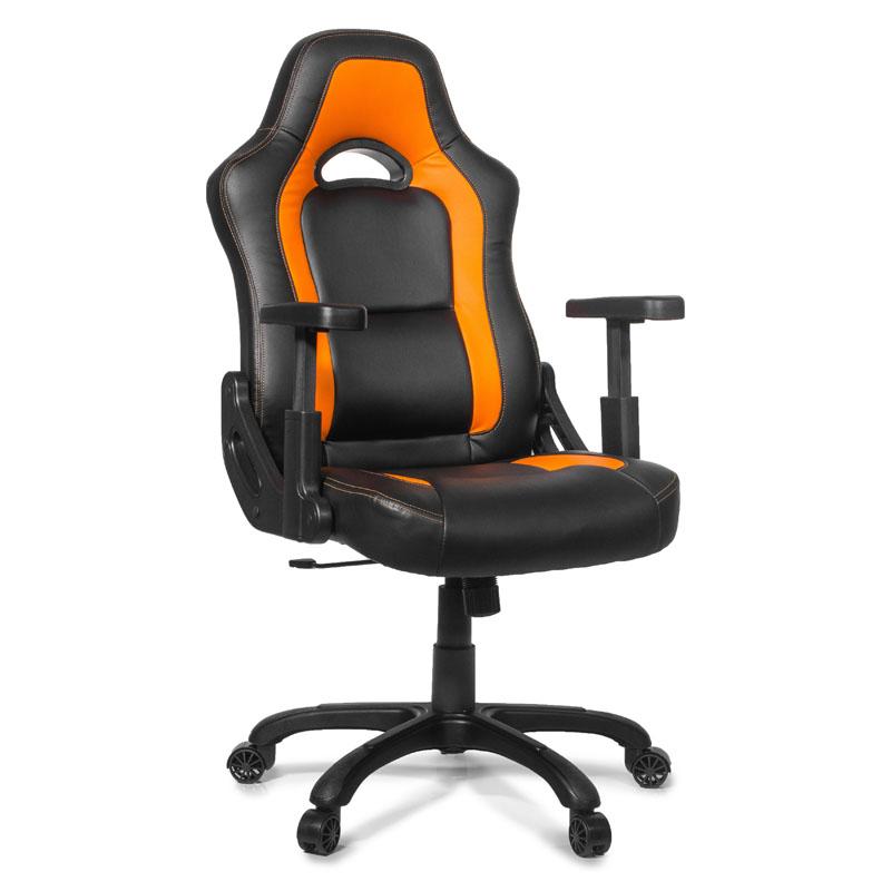 Nouveau fauteuil pour gamers chez AROZZI, le MUGELLO