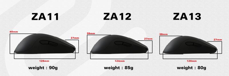 Zowie ZA 02.
