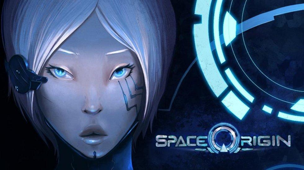 Space Origin un jeu navigateur bien de chez nous