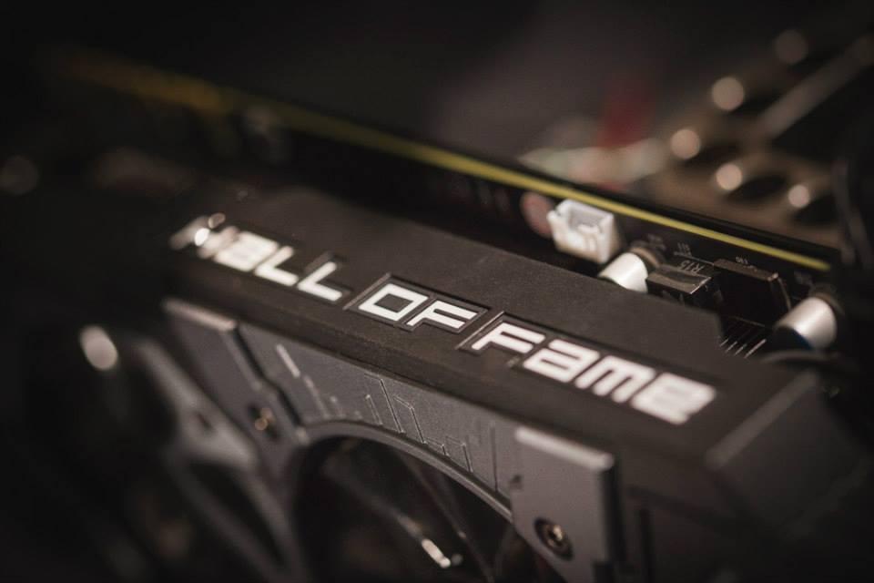 KFA2 annonce sa GeForce GTX 980 8pack édition