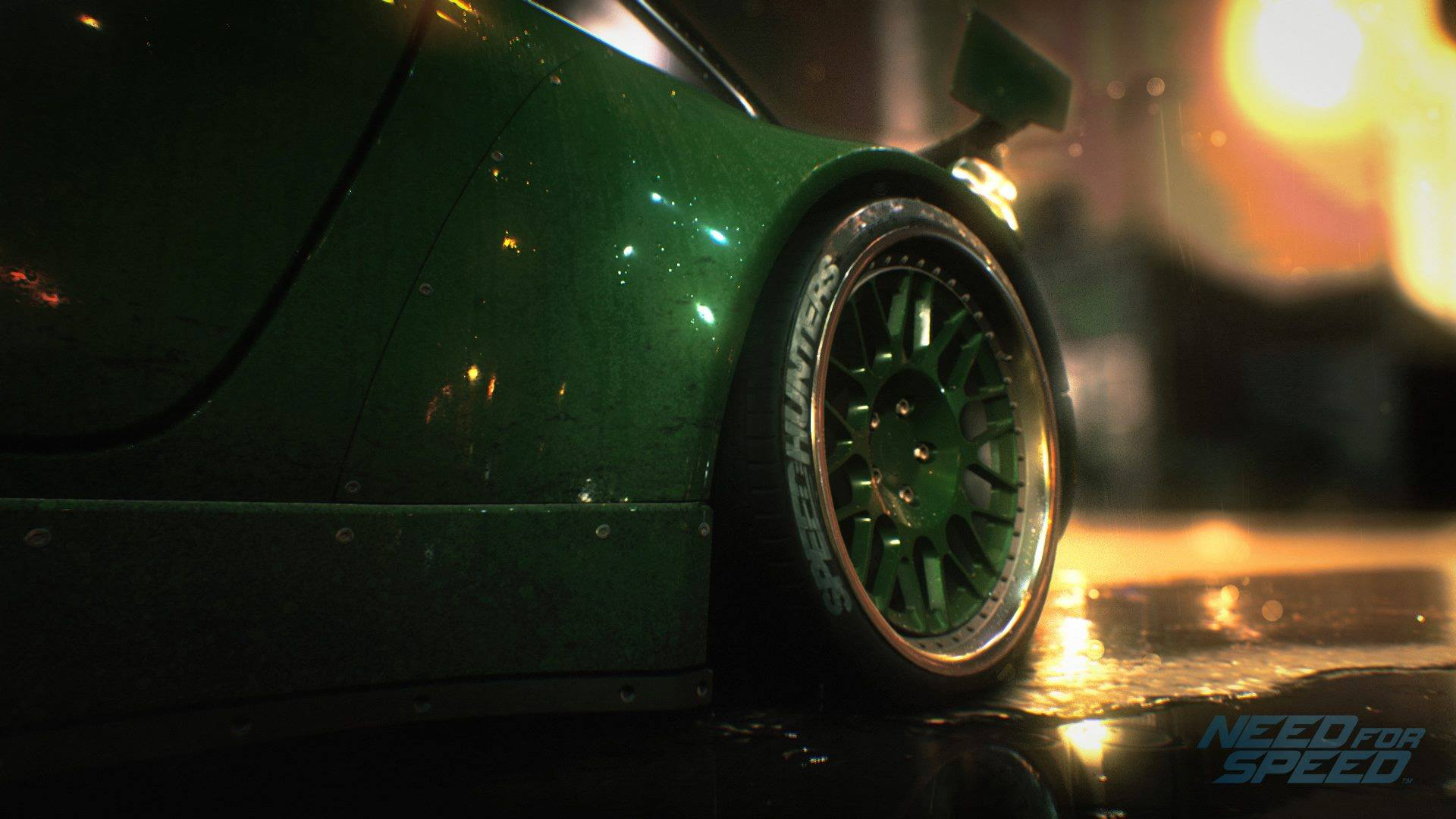 Need for Speed se paye un teaser