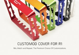 Cover for R1