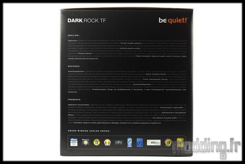 Dark Rock TF 03