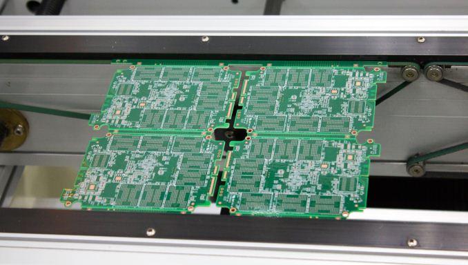 Comment est fabriqué un SSD ?
