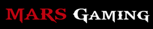 Mars Gaming logo