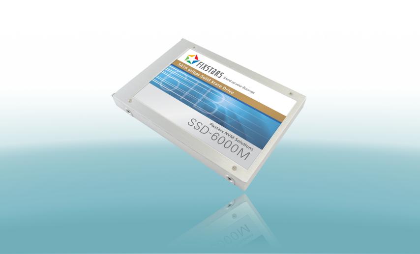 Un SSD de 6To