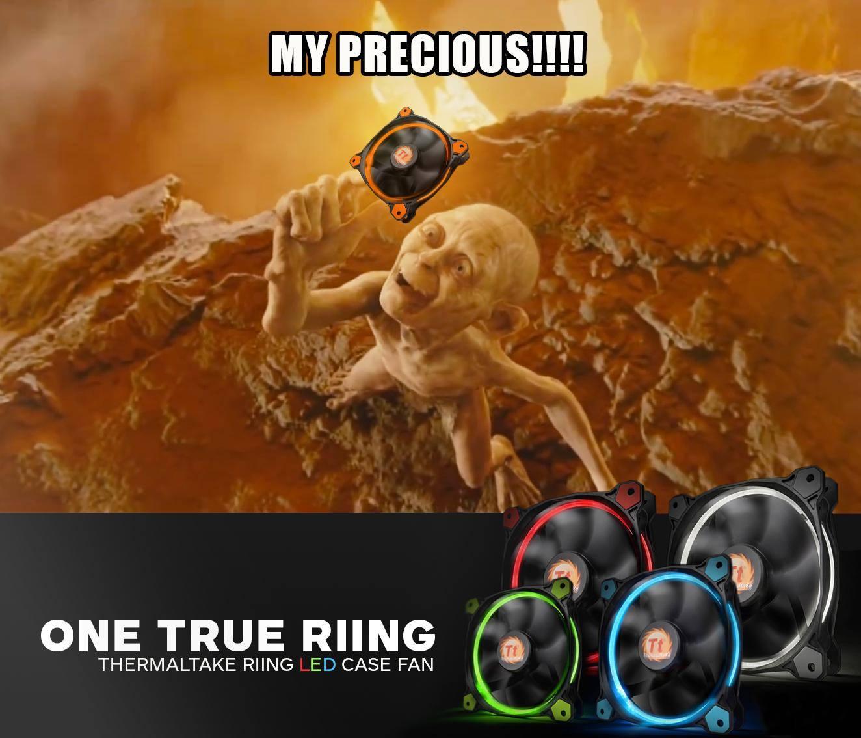 Thermaltake ring orange 01