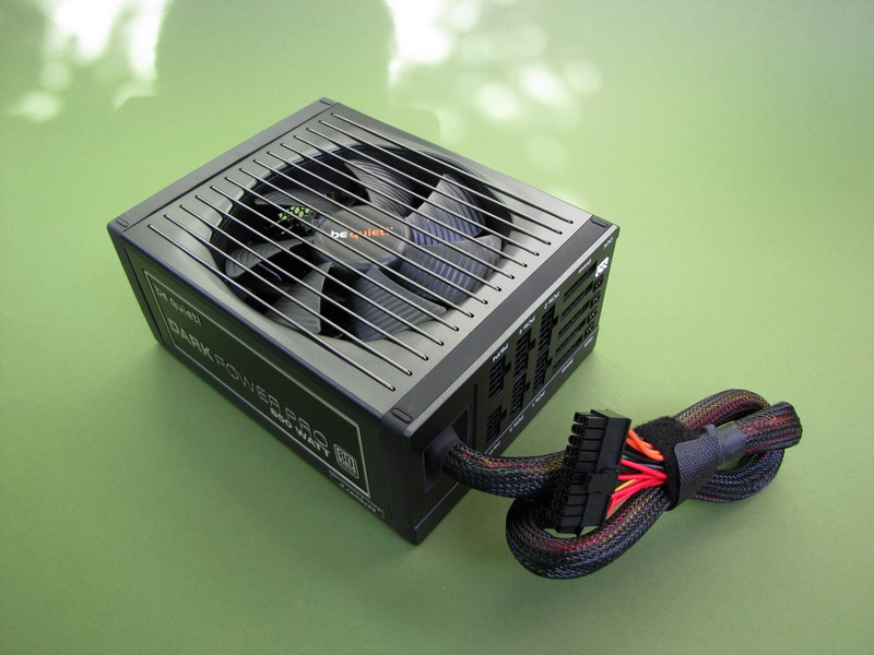 [TEST] Alimentation Bequiet! Dark Power Pro 11 850W
