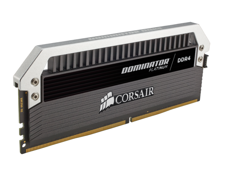 Corsair lance des kits de 128GB en DDR4
