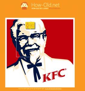 kfc-colonel-sanders-how-old.net-demo-techweez