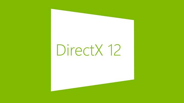 La liste des cartes AMD compatibles directX 12 vient de tomber