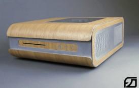 [MOD] Pandora HTPC by Flix Designs