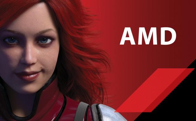 AMD Stoney Ridge pour 2016
