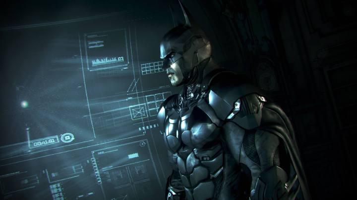 Crash en plein vol pour Batman: Arkham Knight