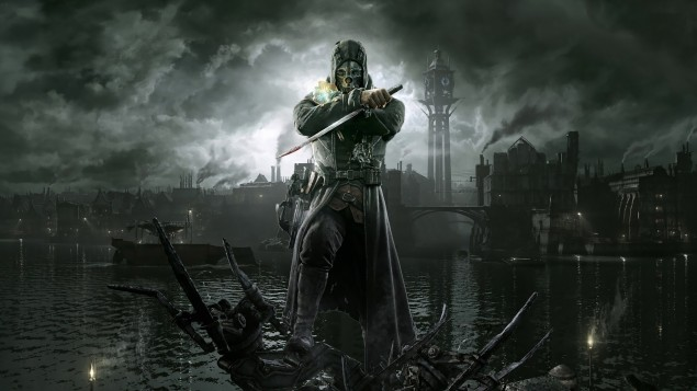 Bethesda annonce accidentellement Dishonored II sur Twitch