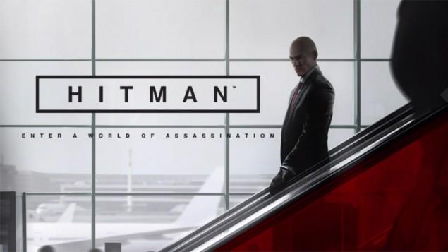 Hitman se paye un Trailer