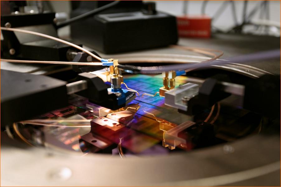 Le graphène pourrait booster les processeurs de 30%