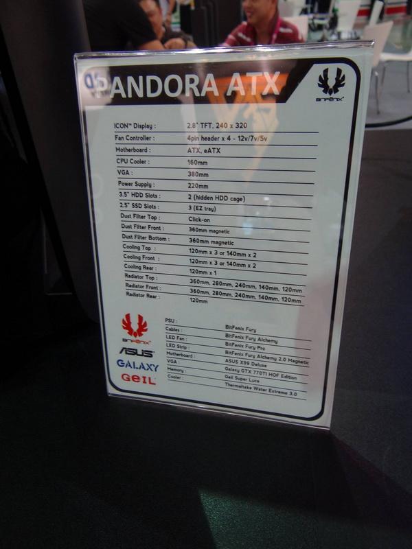 Pandora 05
