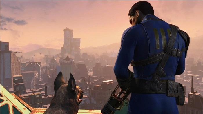 Fallout 4 tournera sans restriction sur PC