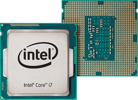 Kaby Lake d'Intel pour remplacer Skylake l'année prochaine