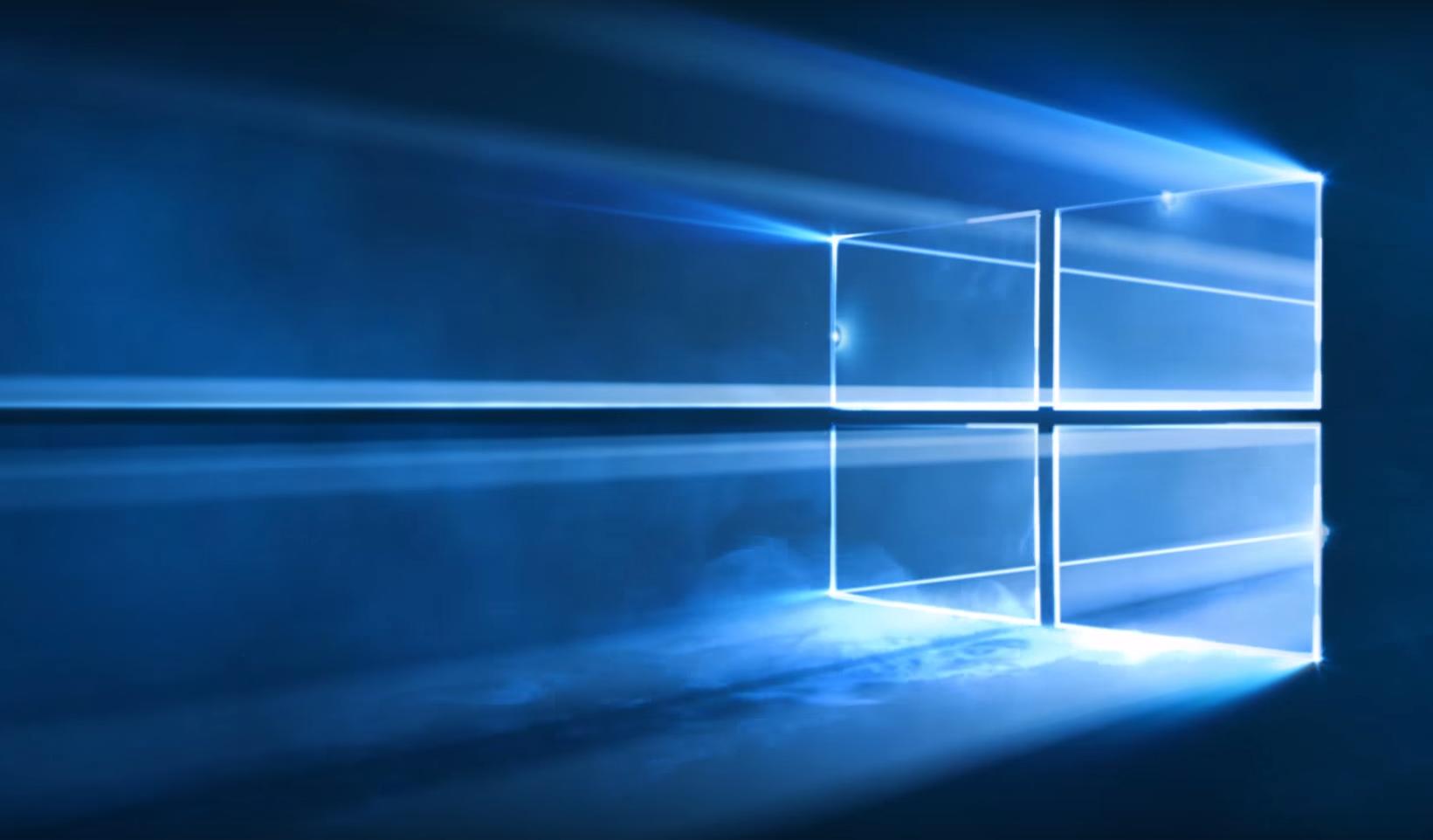 Le Fond D Ecran De Windows 10 Est Une Vraie Photo Modding Fr