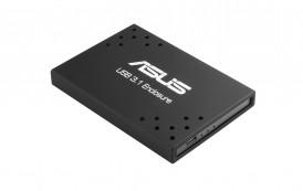 ASUS annonce un SSD externe en USB3.1 type C