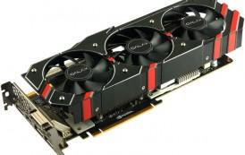 GALAX propose une GeForce GTX 980 Ti OC