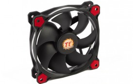 [TEST] Ventilateur Thermaltake Riing