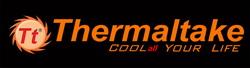Thermaltake logo