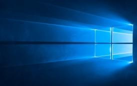 Windows 10 occupe 8% du trafic Internet aux heures de pointe