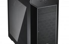 Cooler Master Lance Les MasterCase 5 & Pro 5 avec Technologie FreeForm