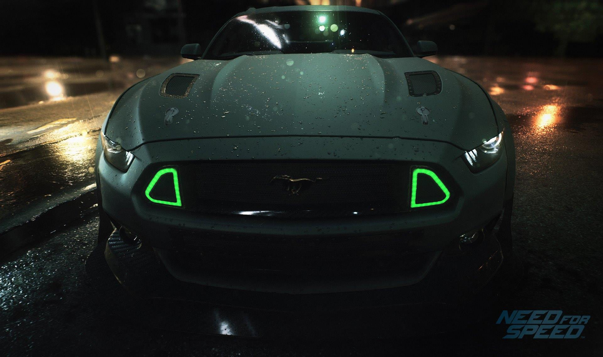 Need For Speed se paye deux trailers