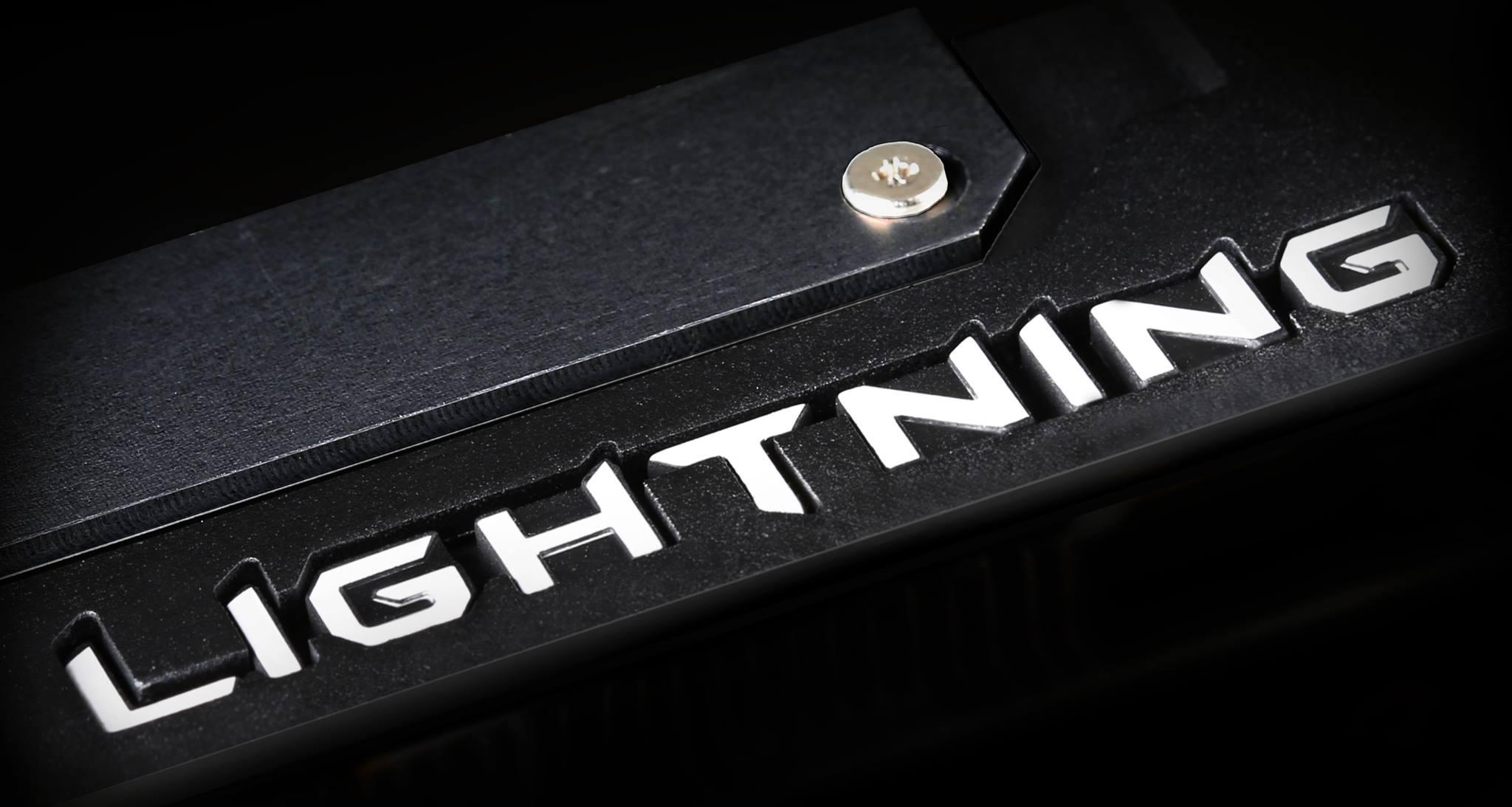 MSI tease la GTX 980 Ti Lighting