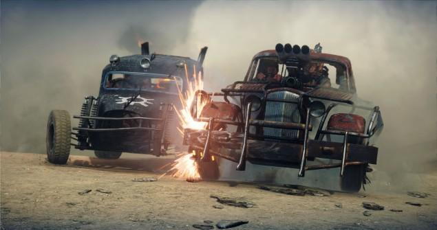 Configurations pour Mad Max et Vidéo de Gameplay
