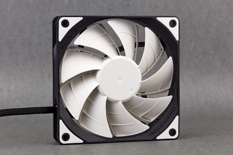 [TEST] Ventilateur DeepCool TF120
