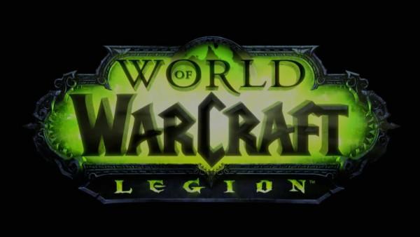 Nouvelle extension pour WoW : Légion