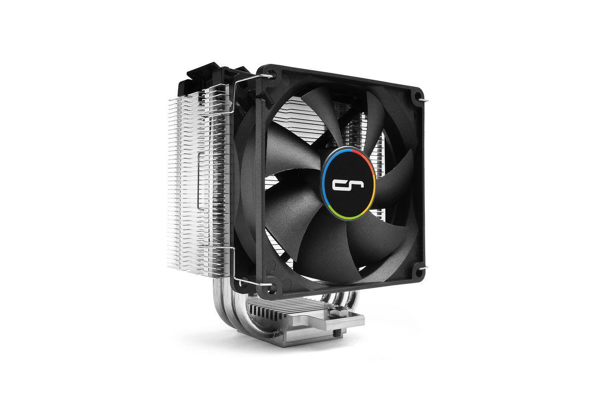Cryorig propose 2 nouveaux ventirads pour Intel et AMD, les M9i et M9a