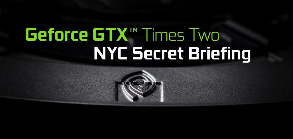 NVIDIA prépare une nouvelle Titan avec deux GM200
