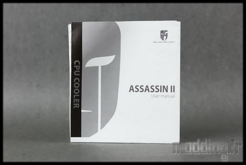 Assassin II 07