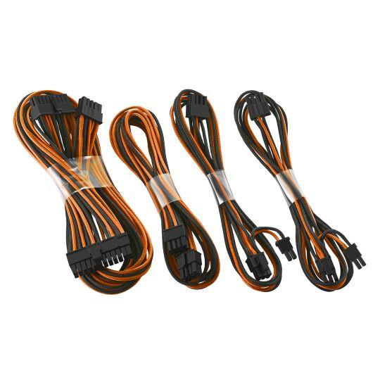 CableMod sort des câbles pour les nouvelles alimentations Corsair
