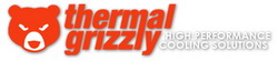 Thermal Grizzly logo