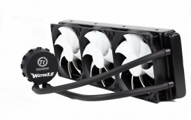[TEST] AIO Water 3.0 Ultimate de Thermaltake