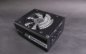 [TEST] Alimentation Corsair RM850x