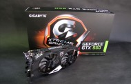 [TEST] Gigabyte GTX950 Xtreme Gaming